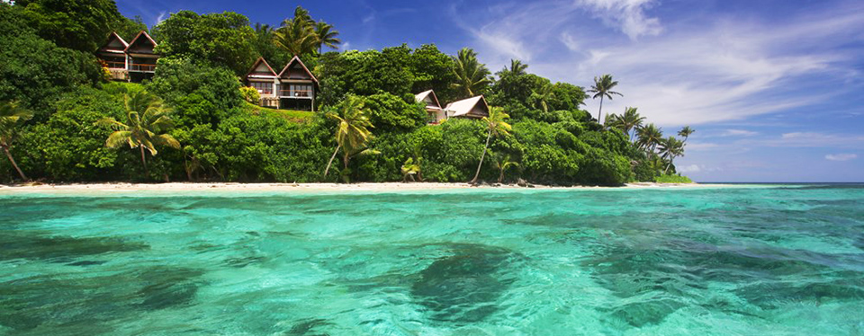<h2>All-Inclusive Fiji Honeymoon</h2><p>7 Nights at Royal Davui Island!<p><p class=price>From <strong>$5199</strong></p>