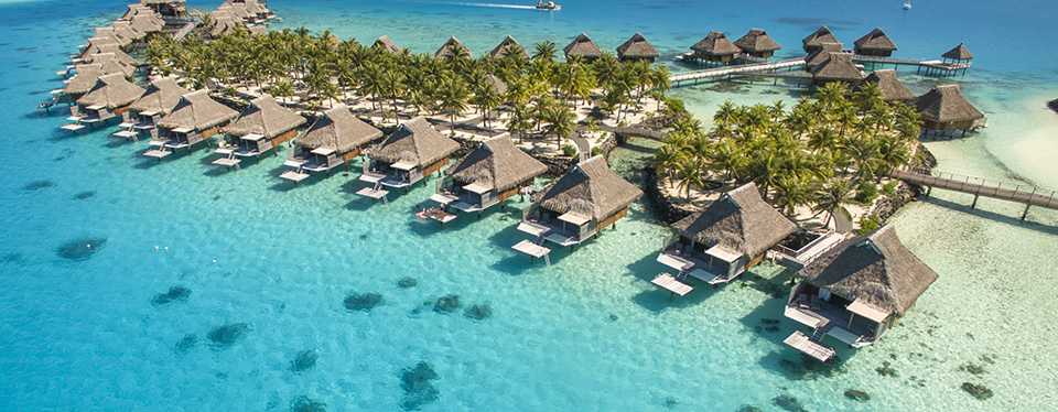 <h2>Conrad Bora Bora Opening Special</h2><p>Be the First to Stay at the Resort!<p><p class=price>From <strong>$4199</strong></p>