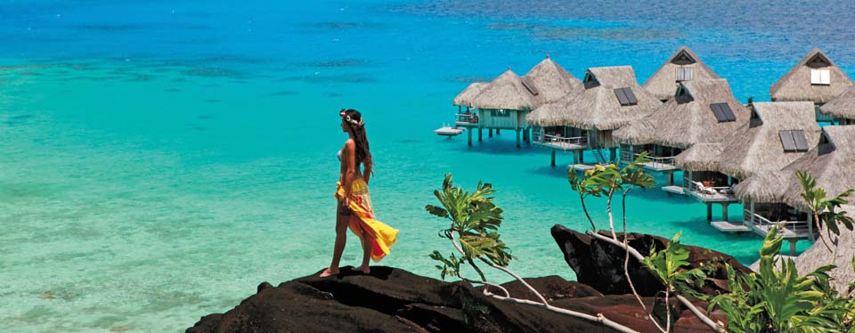 <h2>Captivating Polynesia</h2><p>8 Nts Honeymoon<p><p class=price>From <strong>$5499*</strong></p>