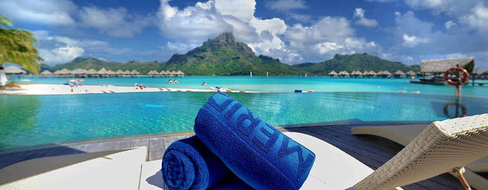 <h2>Le Meridien Bora Bora Honeymoon</h2><p>6 Night Romantic Escape<p><p class=price>From <strong>$4095</strong></p>