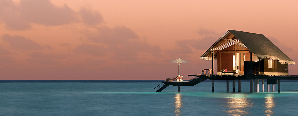 <h2>One&Only Honeymoon</h2><p>10 Luxurious Nights in Dubai & Maldives!<p><p class=price>From <strong>$8399</strong></p>