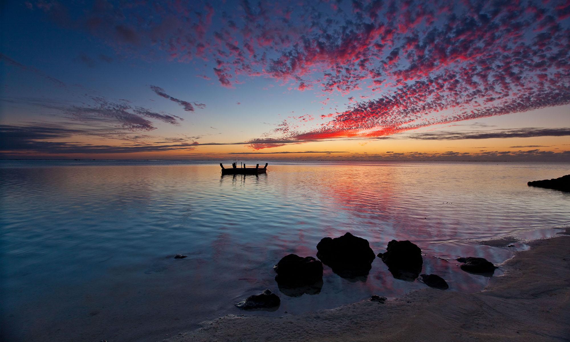 Customized Tahiti Honeymoons And Vacations Tahiti Legends