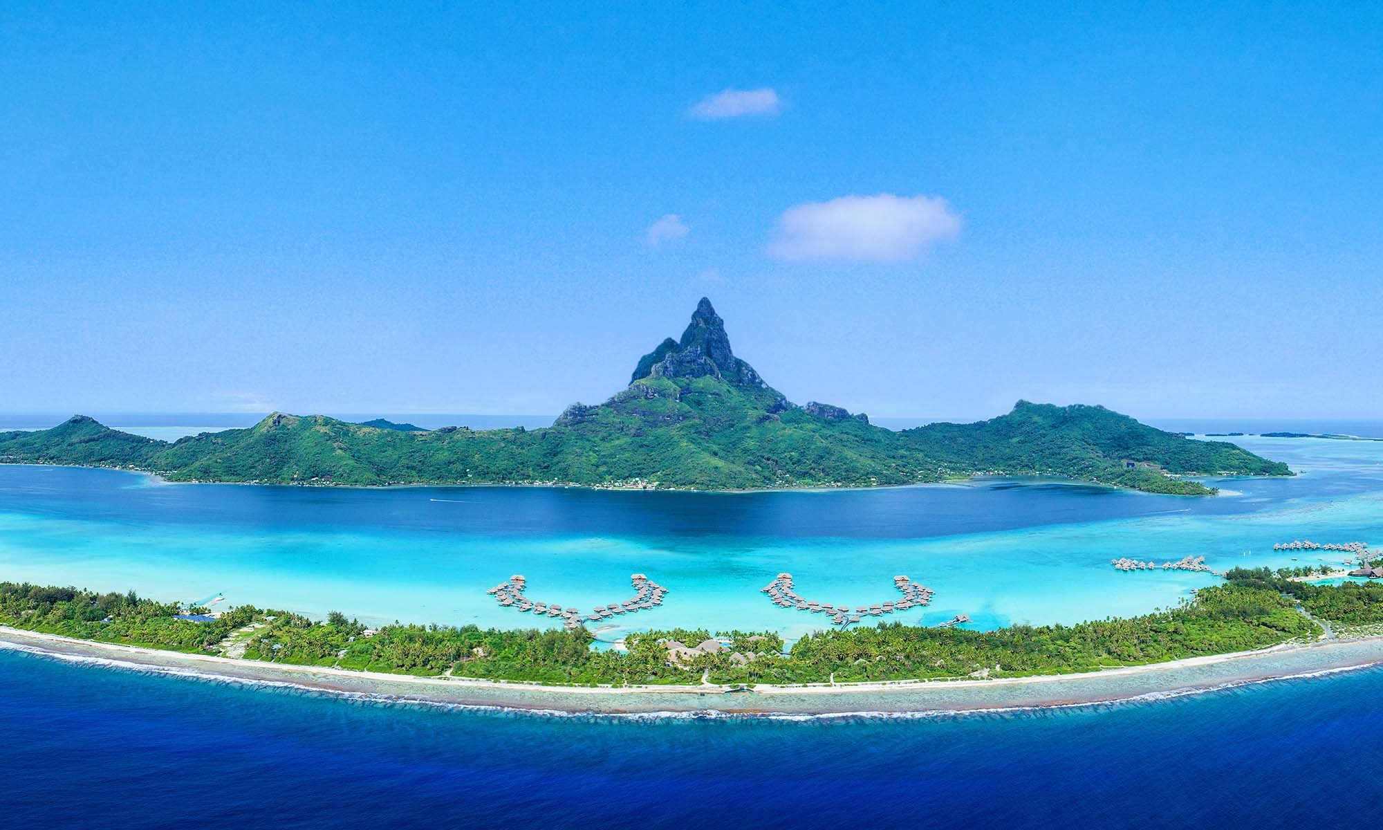 Bora Bora Vacation Packages Honeymoons All Inclusives