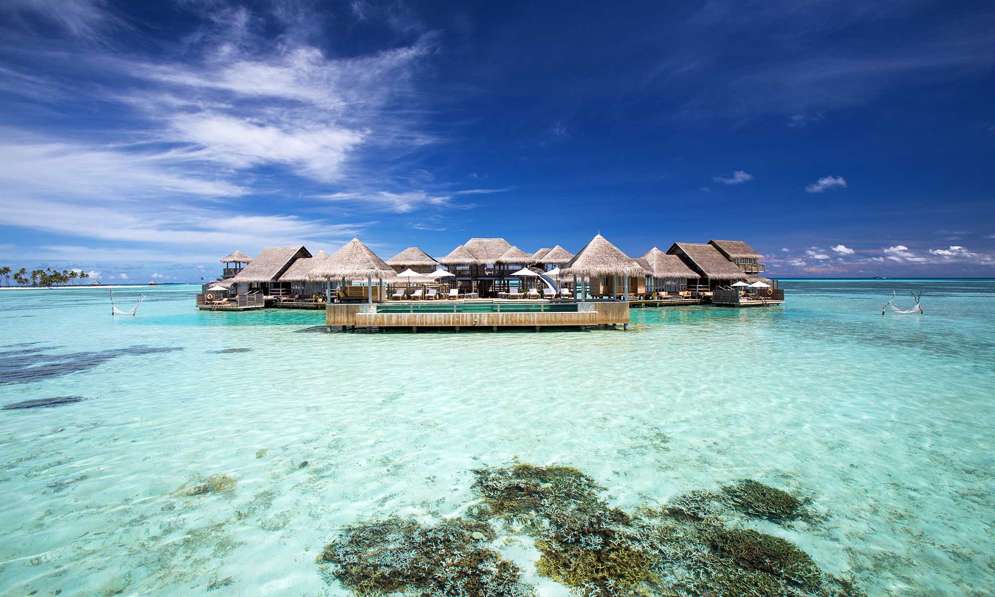 Central Maldives Vacation Packages Honeymoons All