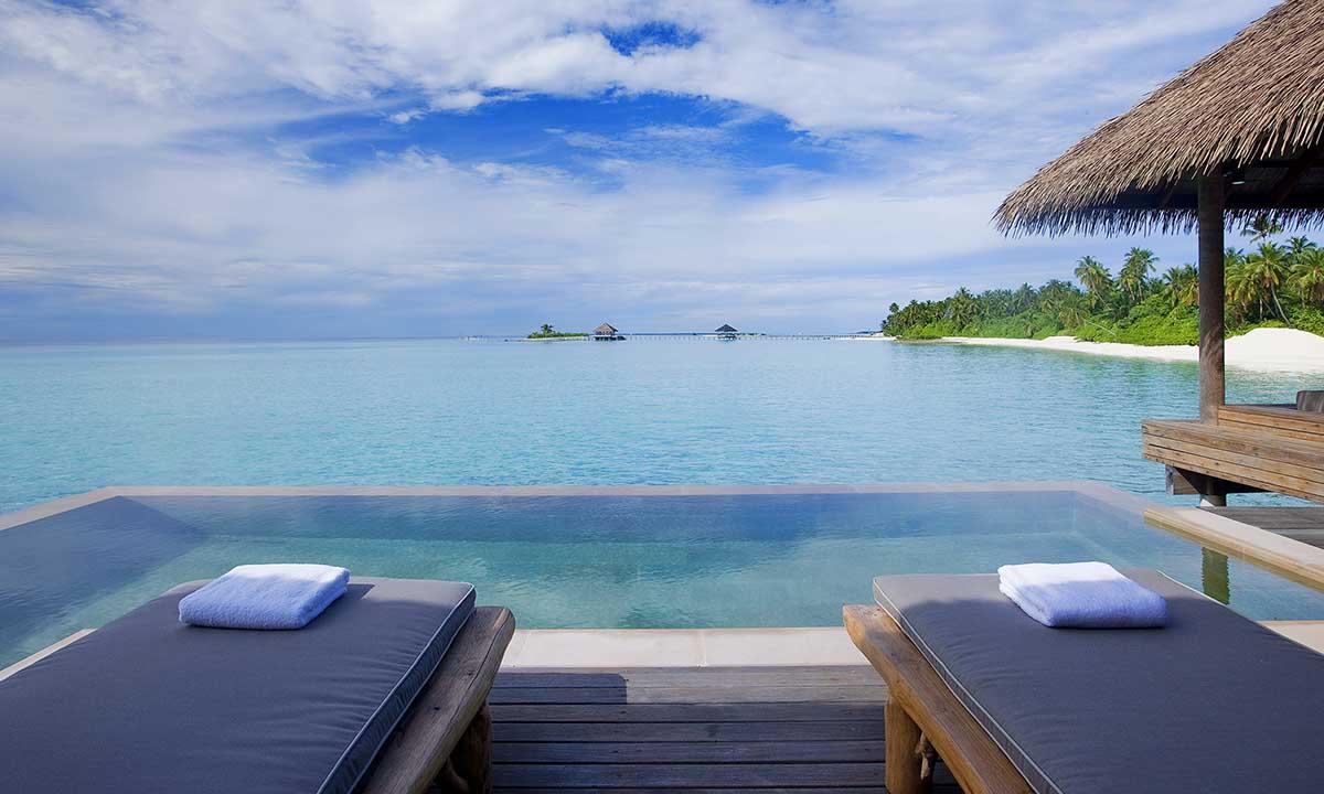 Best Inhabited Island Maldives