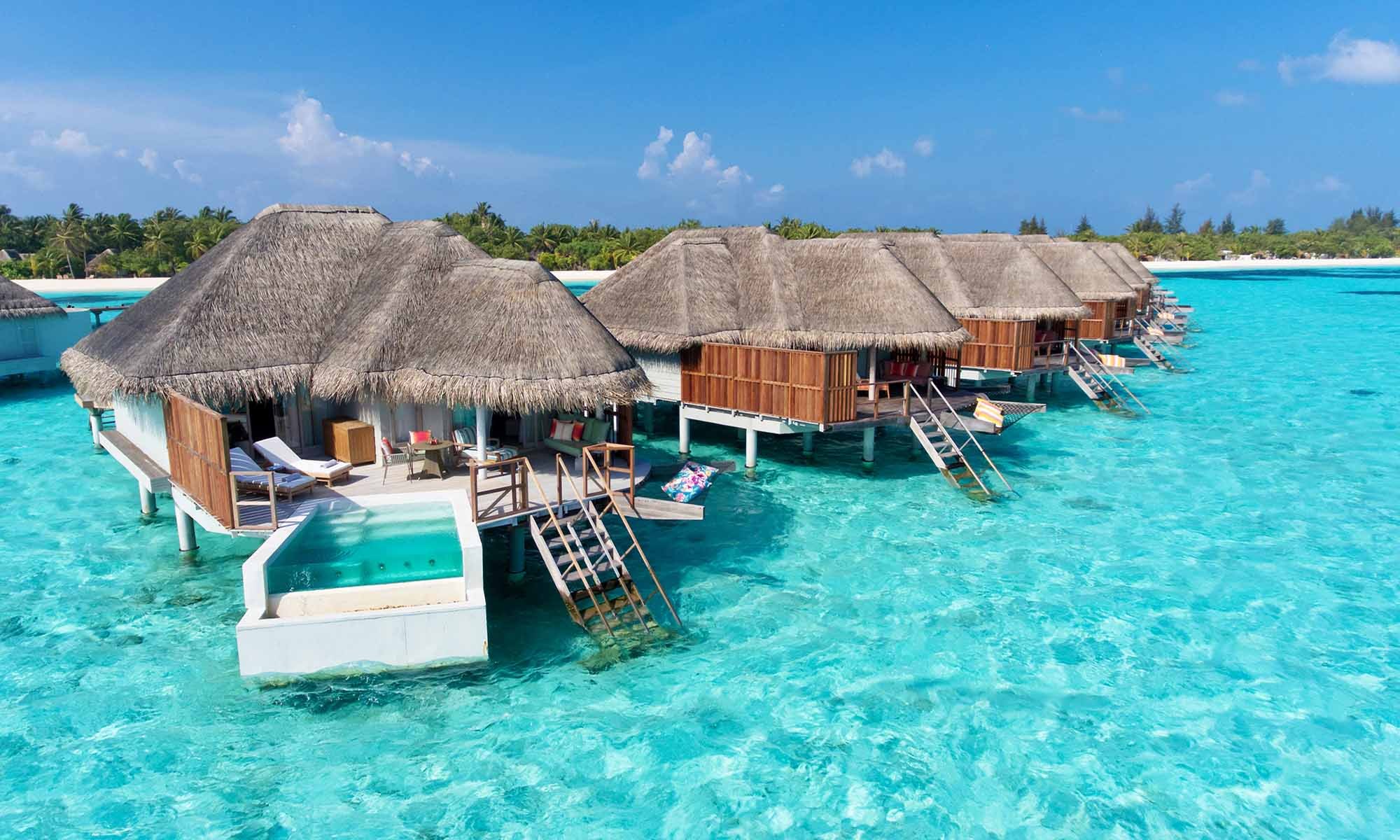 Northern Maldives Vacation Packages Honeymoons All