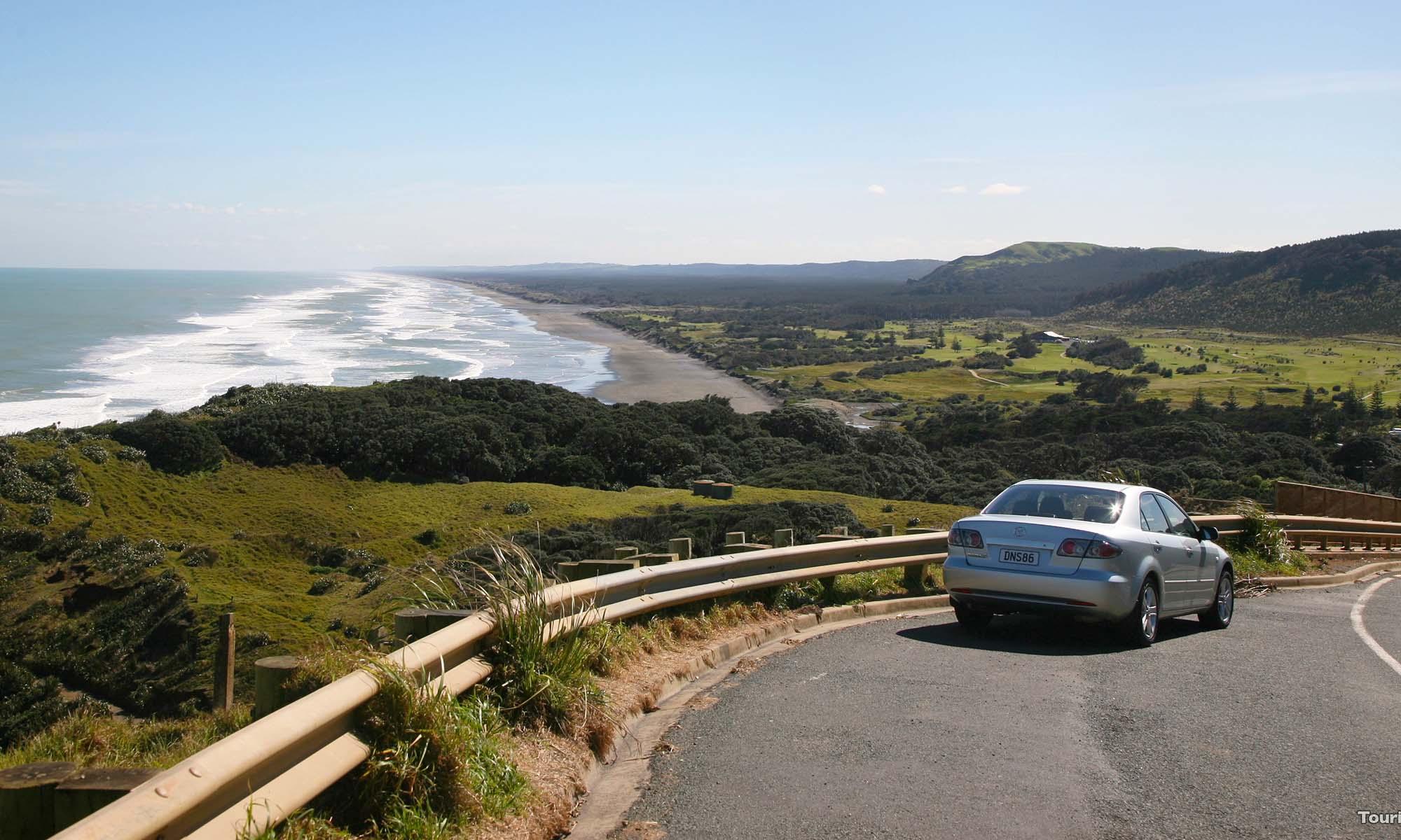 2 Week Best Of New Zealand Vacation Package Legends