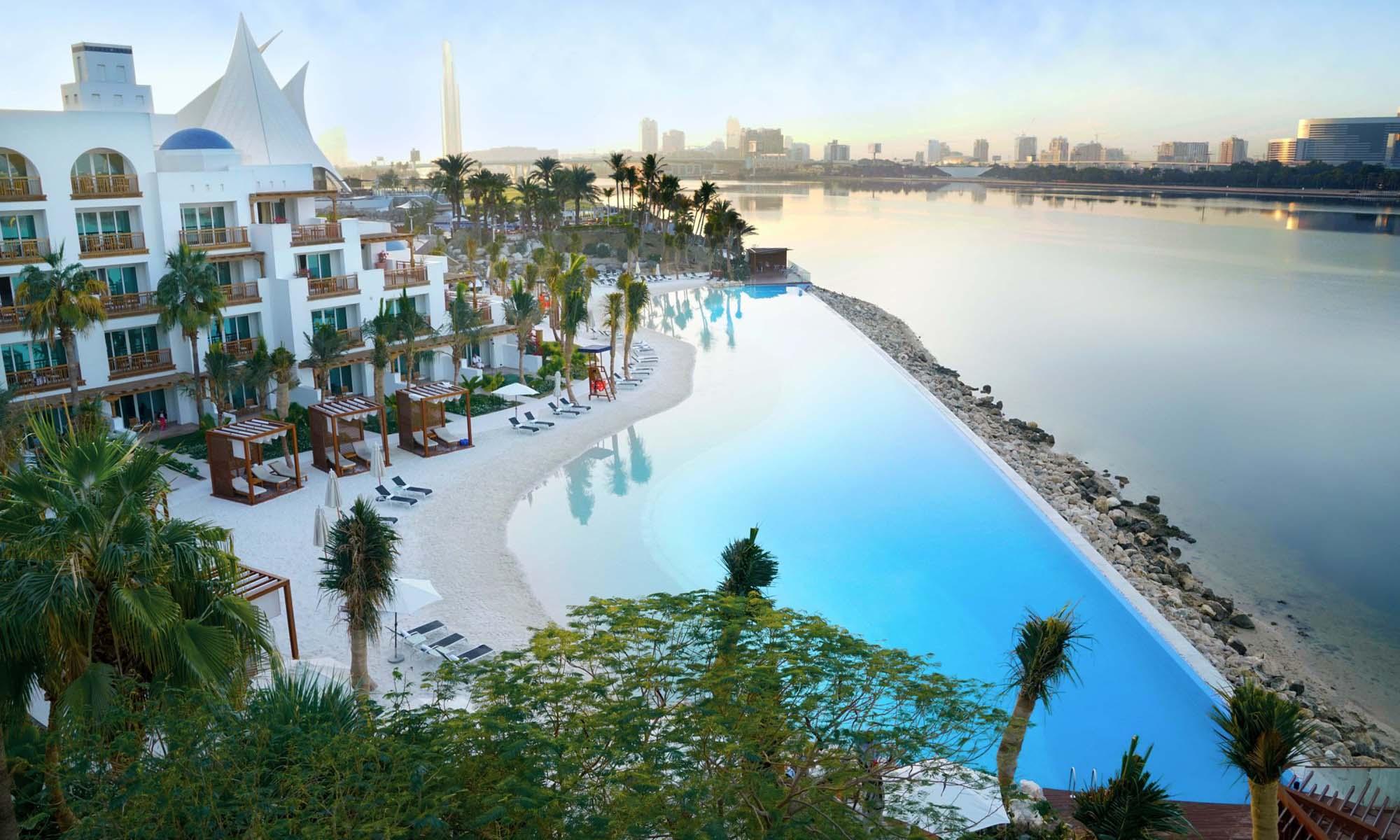 Дубай парк резорт стоимость квартиры в голландии