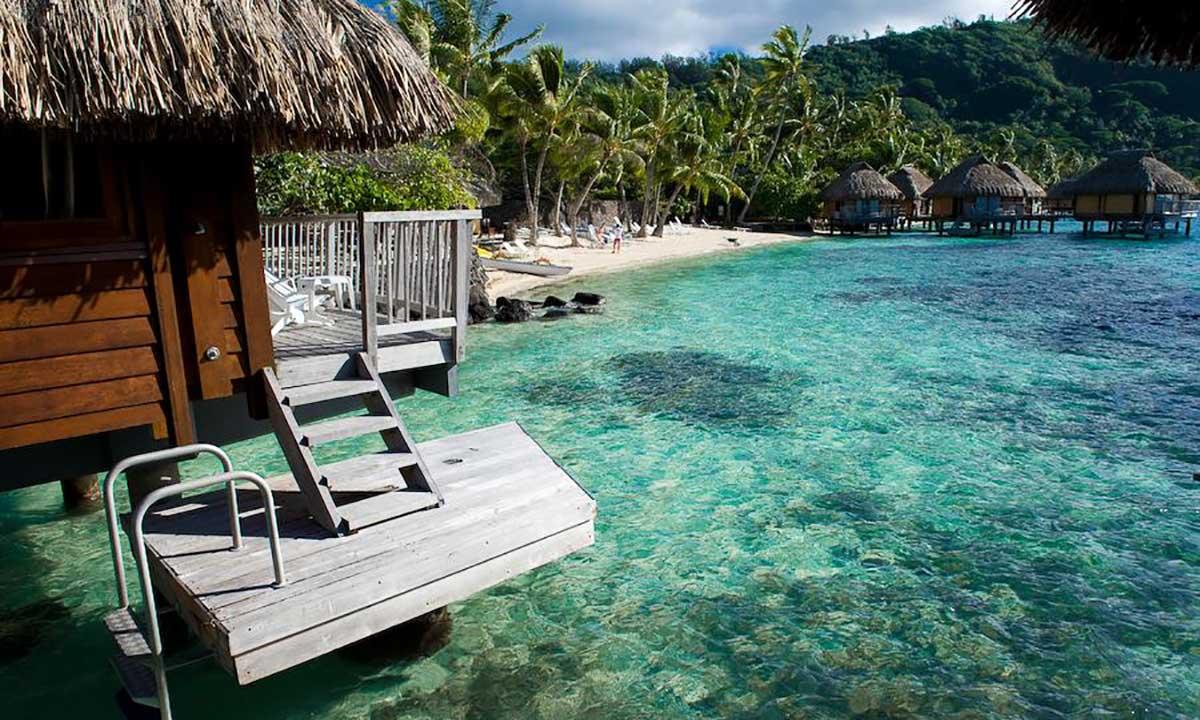Bora bora vacation packages honeymoons all inclusives for Bora bora all inclusive honeymoon