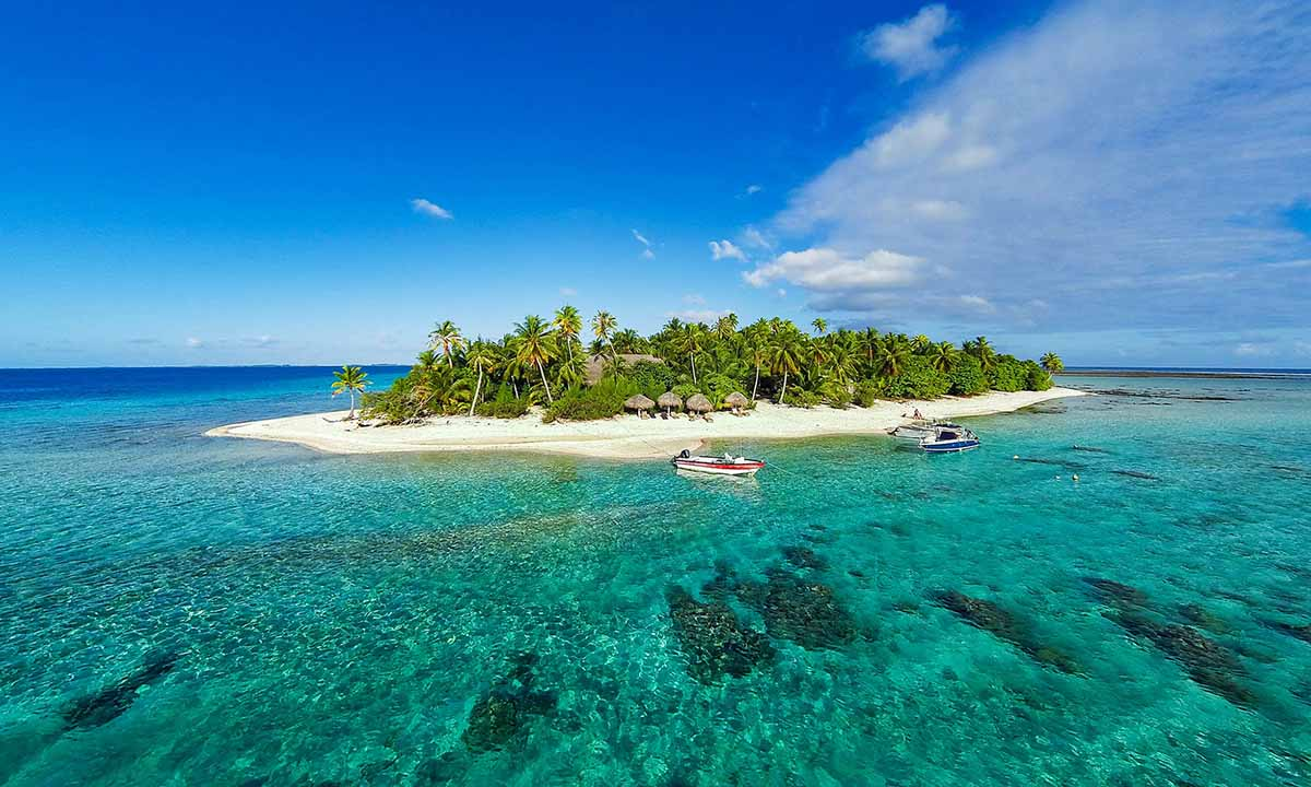 Tikehau Vacation Packages Honeymoons Amp All Inclusive