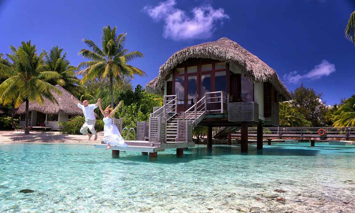 Bora Bora Vacation Packages Honeymoons Amp All Inclusives