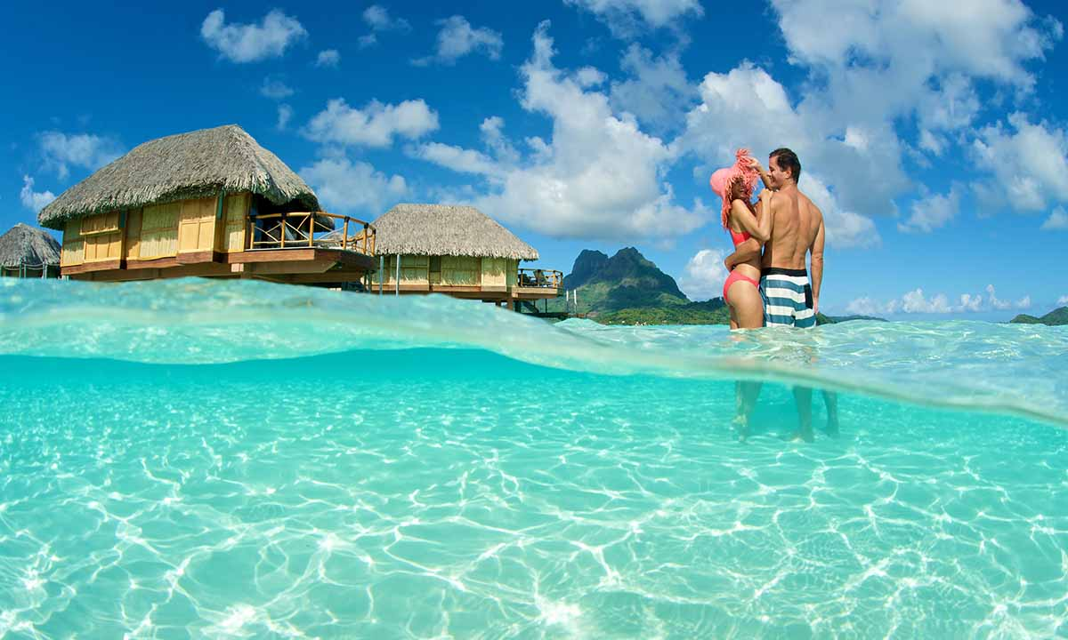 Bora Bora Vacation Packages Honeymoons Amp All Inclusives Legends