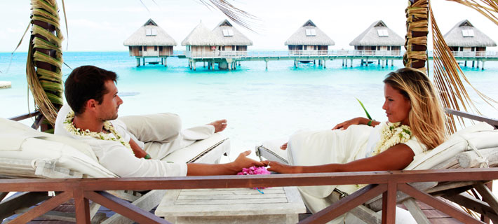 Hilton Bora Bora Nui Resort & Spa Photo Gallery