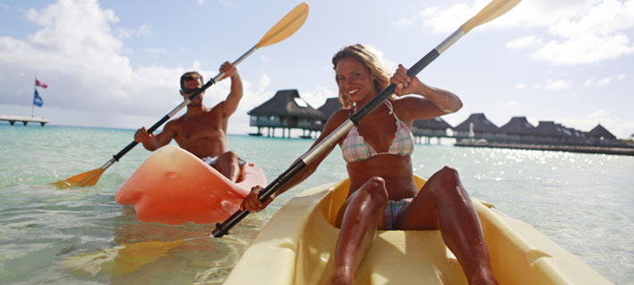Hilton Bora Bora Nui Resort & Spa Special Offers