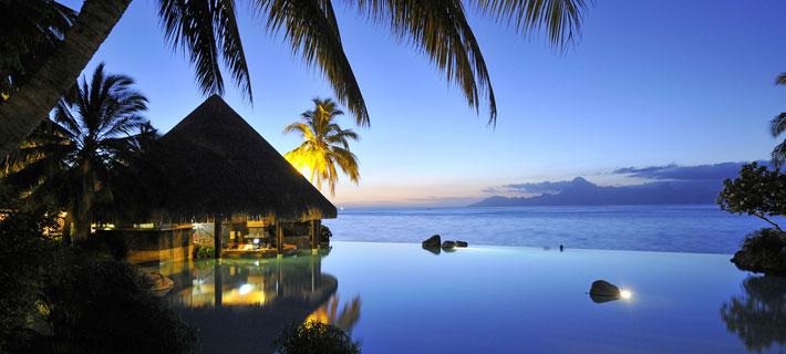 Papeete Beach Hotel