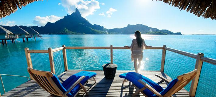 Le Meridien Bora Bora Resort Guide Tahiti Legends