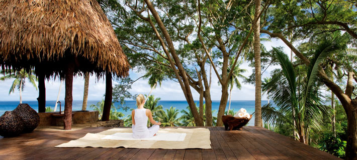 Laucala Island Resort Reviews