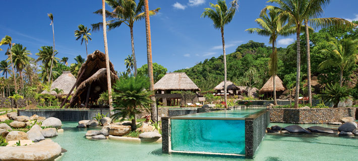 Laucala Island Resort Special Offers