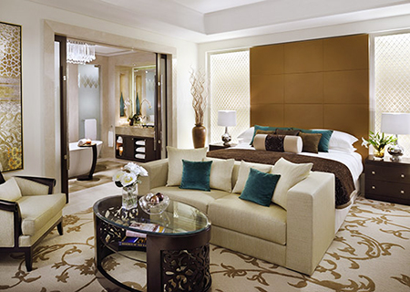 Palm Manor Premiere Room, One&Only Palm Dubai
