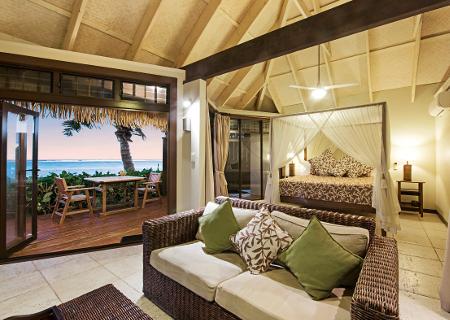 Seachange Villas Cook Islands