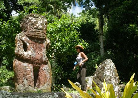 All Inclusive Tahiti Cruise To The Marquesas Tahiti Legends