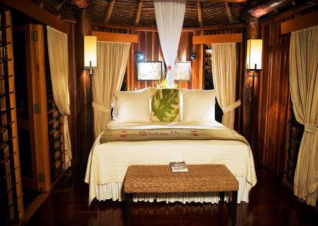 Namale Fiji Island Resort & Spa, Garden Tropical Bure