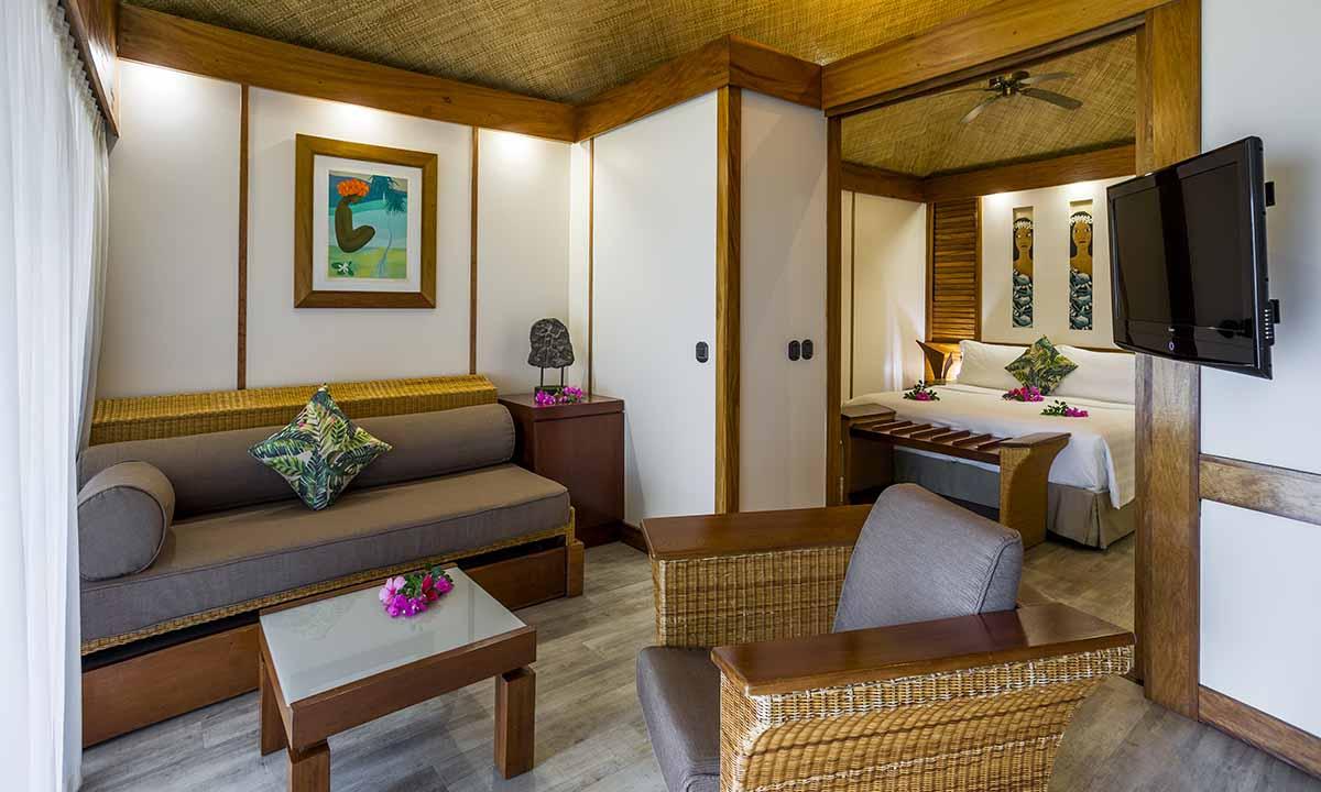 Moorea And Bora Bora 7 Night Vacation Tahiti Legends