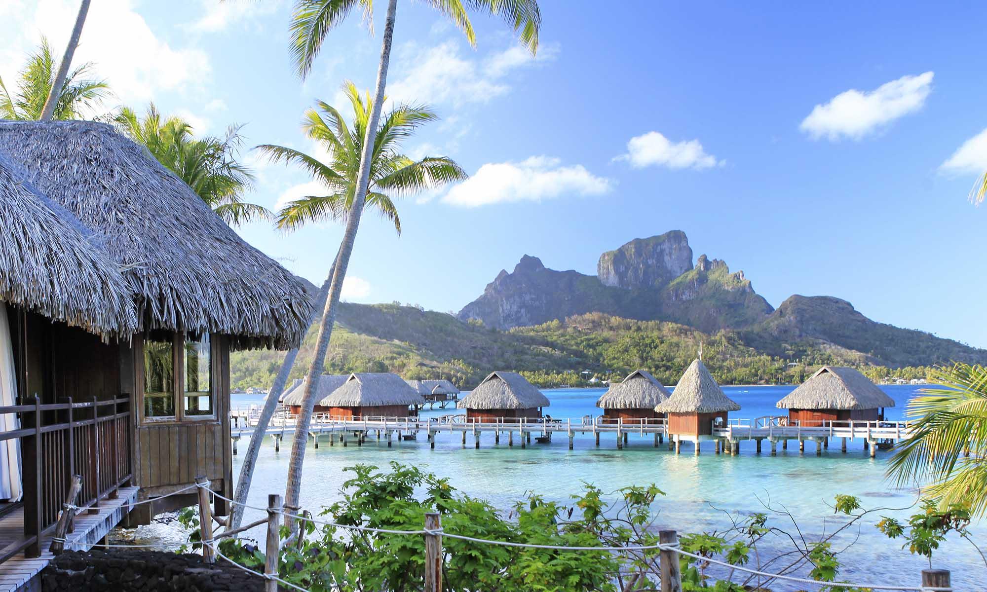 Sofitel Bora Bora Private Island Resort Guide Tahiti Legends