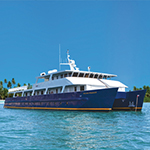 Tahitian Affair Luxury Cruise