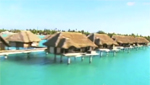Four Seasons Resort Bora Bora, a luxury South Seas escape: beautiful overwater suites, a Pacific-side spa, and all-encompassing Four Seasons service.