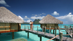 Bora Bora Pearl Beach Resort And Spa Tahiti Resort Guide