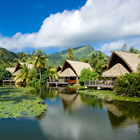 Polynesian Family Adventure in Huahine